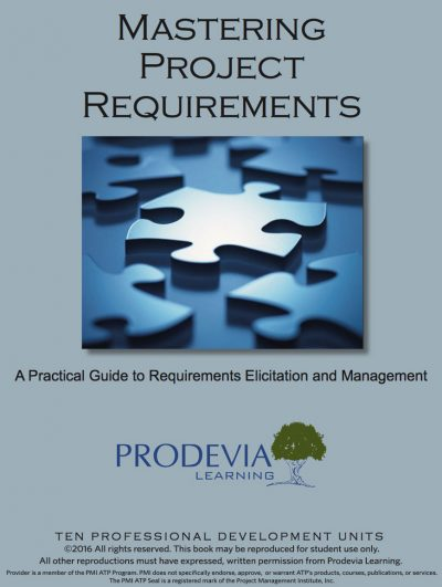Mastering Project Requirements