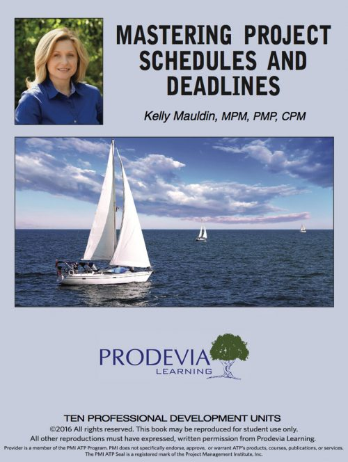 Mastering Project Schedules and Deadlines