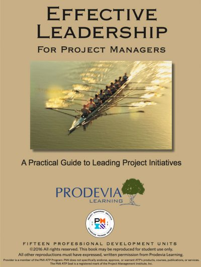 Effective Leadership for Project Managers