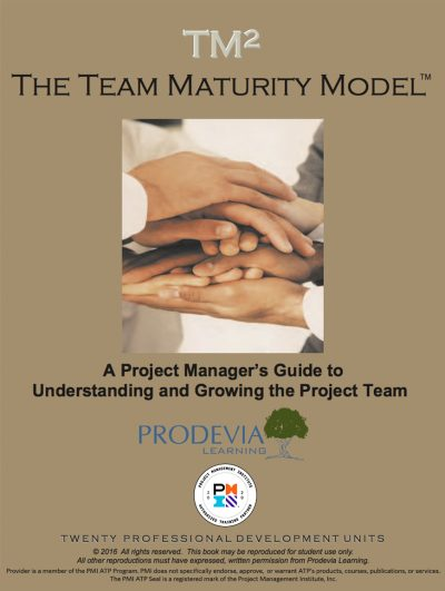 Team Maturity Model (TM2)