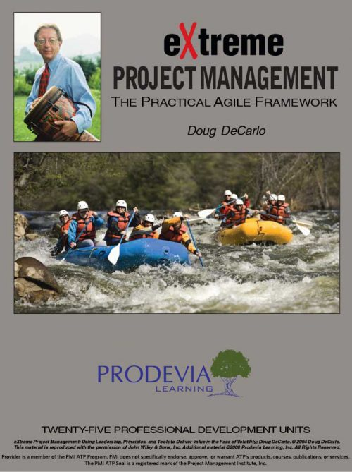 eXtreme Project Management The Practical Agile Framework