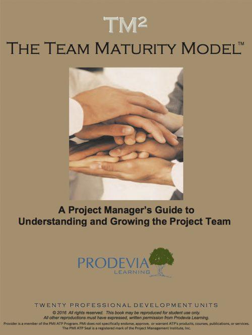 Team Maturity Model (TM2)
