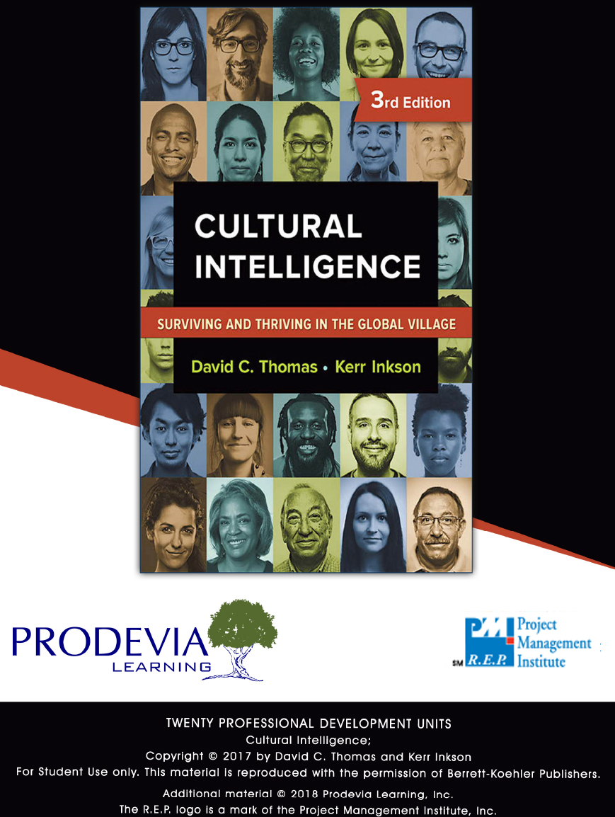 Cultural Intelligence - Harvard Business Review