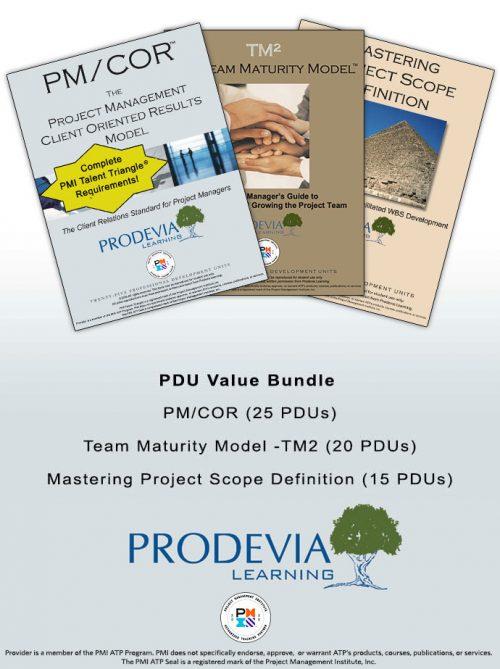 PDU Value Bundle