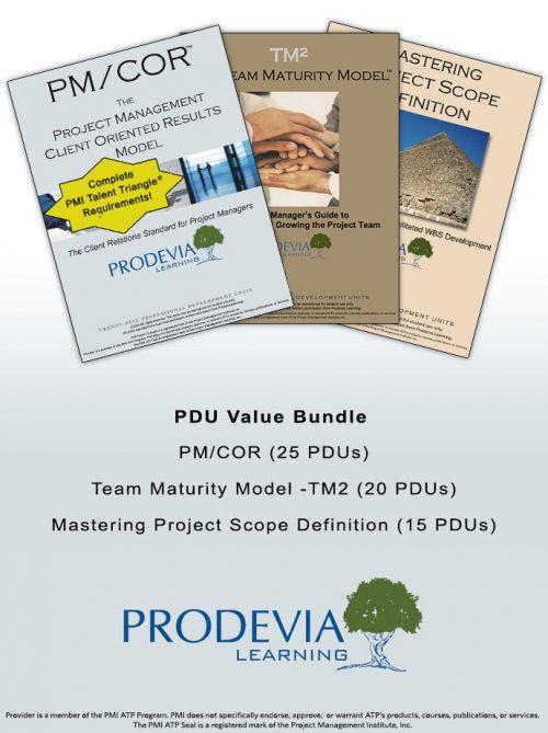 60 PDU Value Bundle