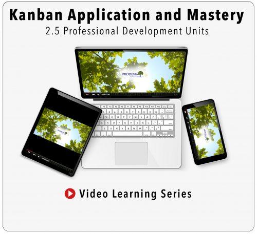 Kanban Application and Mastery
