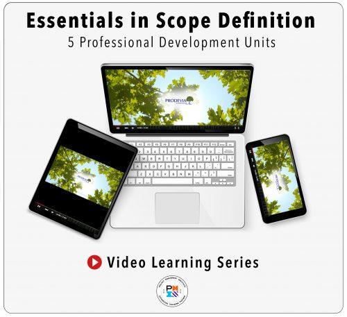Essentials in Scope Definition