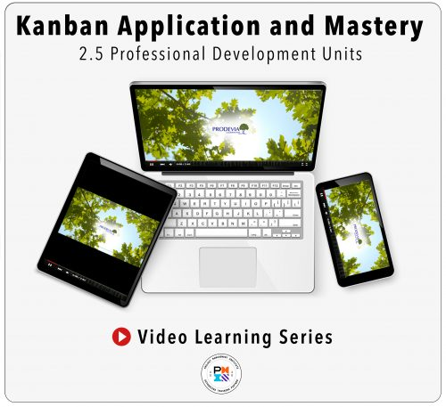 Kanban Application and Mastery