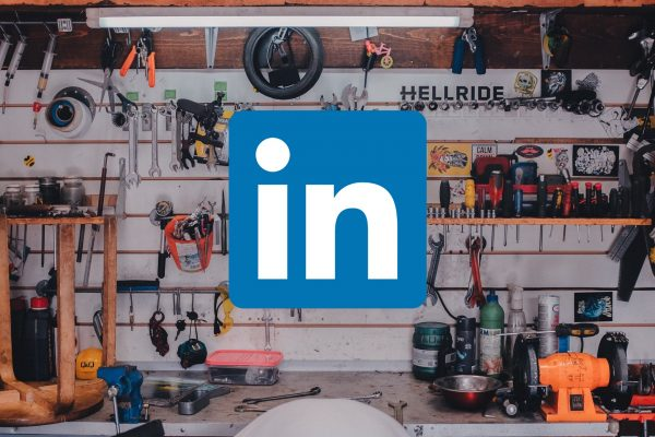 Project Managers: Tune Up Your LinkedIn Profile with Digital Badges